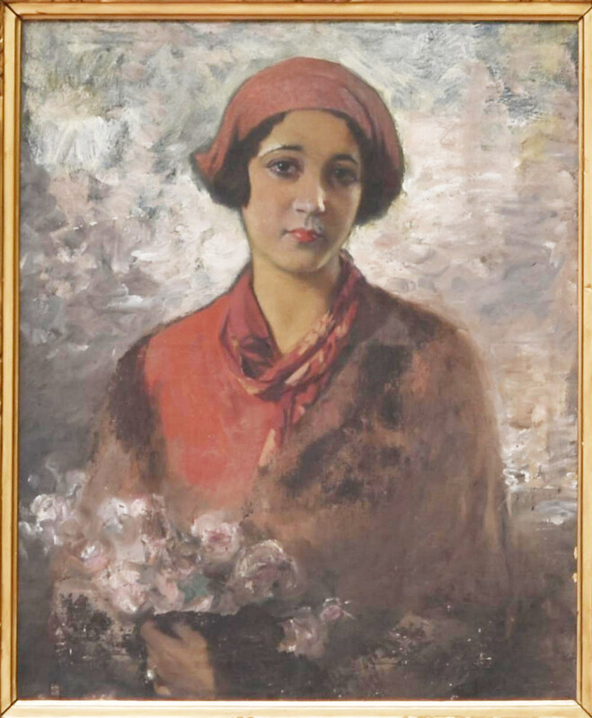 [Retrato de Juana de Ibarbourou]