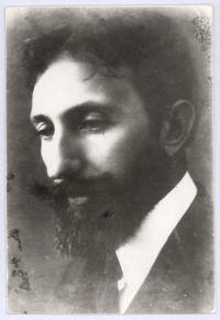 [Horacio Quiroga]