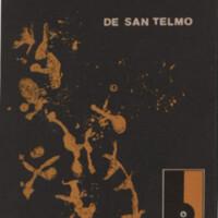 Los fuegos de San Telmo