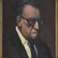[Retrato de Francisco Espínola]