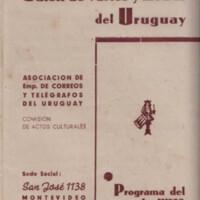 Salón de Artes y Letras del Uruguay