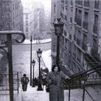 Amanda (Montmartre, París, 1951)