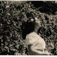 Amanda Berenguer (década del 40)