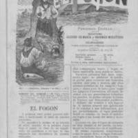 El fogón (n. 1, 7 set. 1895)
