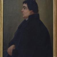 [Retrato de Dámaso Antonio Larrañaga]